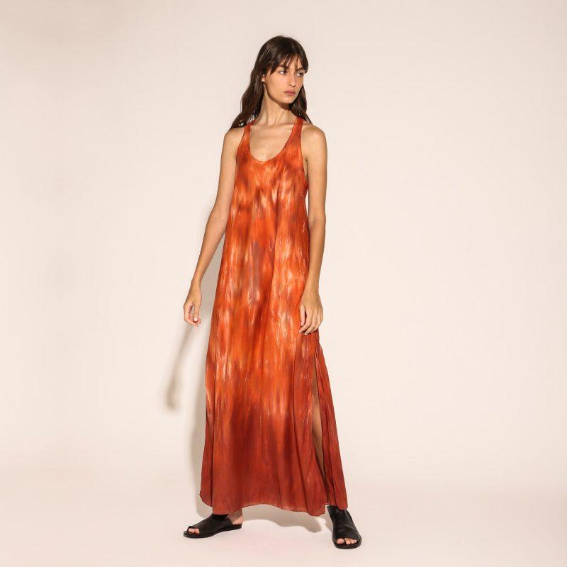 Vestido Clara Blaze Gilda Midani