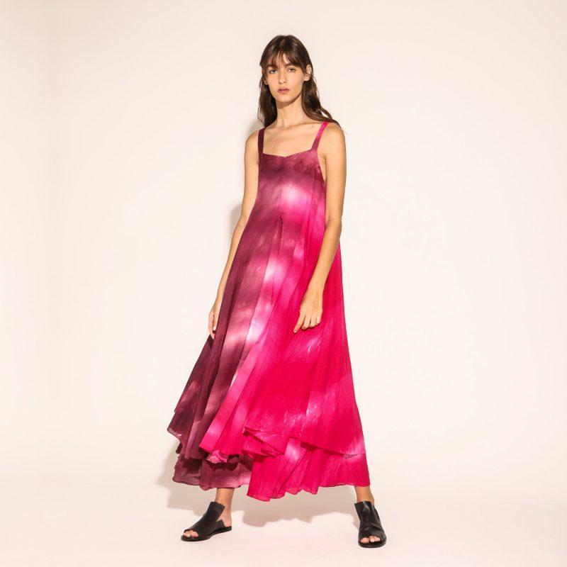 Vestido Fresh Laser Gilda Midani